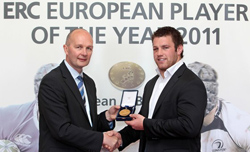 ERC European Player of the year