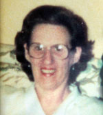 Late Mrs Doreen Wall