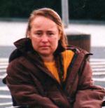Bernadette Mcardle