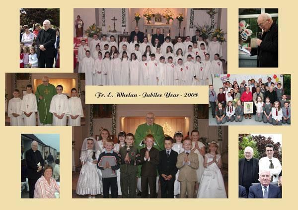 Jubilee gift