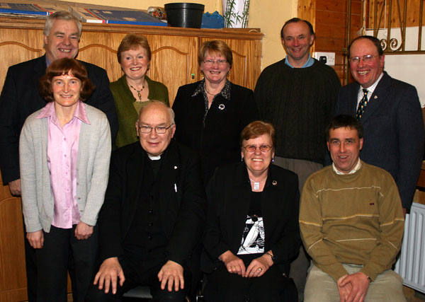 Hall committee. 2006 to 2007